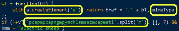 Elegant Code